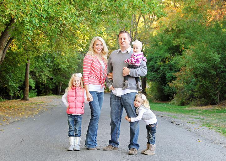 Families My Blog